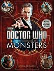 Doctor Who: The Secret Lives of Monsters Cover Image