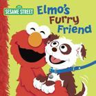 Elmo's Furry Friend Cover Image
