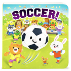 Soccer! Cover Image