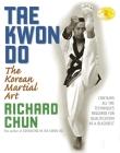 Tae Kwon Do Cover Image