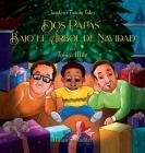 Dos Papás Bajo el Árbol de Navidad Cover Image
