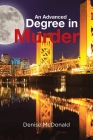 An Advanced Degree in Murder Cover Image