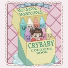 Cry Baby Coloring Book Cover Image