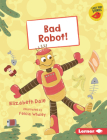 Bad Robot! Cover Image