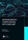 Metaheuristic Computation with MATLAB(R) Cover Image
