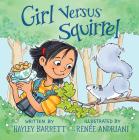 Girl Versus Squirrel Cover Image