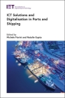 Ict Solutions and Digitalisation in Ports and Shipping (Transportation) Cover Image