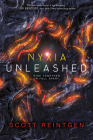 Nyxia Unleashed (The Nyxia Triad #2) Cover Image