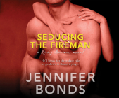 Seducing the Fireman (Risky Business #3) Cover Image