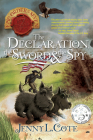 The Declaration, the Sword and the Spy (Epic Order of the Seven #6) Cover Image