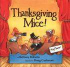 Thanksgiving Mice! Cover Image