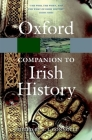 The Oxford Companion to Irish History Cover Image