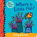 Where Is Little Fish? Cover Image