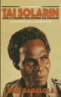 Tai Solarin: Africa's Greatest Educationist and Humanist Cover Image