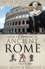 How to Survive in Ancient Rome Cover Image