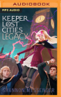 Legacy (Keeper of the Lost Cities #8) Cover Image