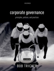 Corporate Governance 4e: Principles, Policies, and Practices Cover Image