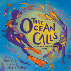 The Ocean Calls: A Haenyeo Mermaid Story Cover Image