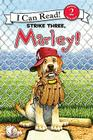 Strike Three, Marley! Cover Image