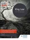 Study and Revise for As/A-Level: King Lear Cover Image