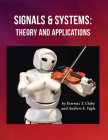 Signals and Systems: Theory and Applications Cover Image