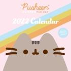 Pusheen 2022 Wall Calendar Cover Image