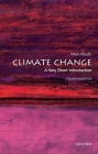 Climate Change: A Very Short Introduction (Very Short Introductions) Cover Image