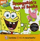SpongeBob's Box of Books Cover Image