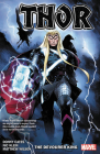 Thor by Donny Cates Vol. 1: The Devourer King Cover Image