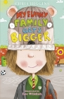 My Funny Family Gets Bigger Cover Image