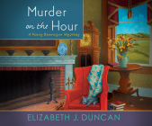 Murder on the Hour: A Penny Brannigan Mystery Cover Image