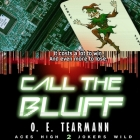 Call the Bluff Lib/E Cover Image