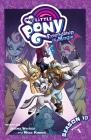 My Little Pony: Friendship is Magic Season 10, Vol. 1 (MLP Season 10 #1) Cover Image