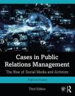 Cases in Public Relations Management: The Rise of Social Media and Activism Cover Image