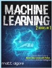 Machine Learning: The complete Math Guide to Master Data Science with Python and Developing Artificial Intelligence Cover Image