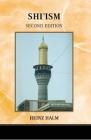 Shi'ism (New Edinburgh Islamic Surveys) Cover Image