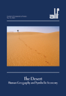 Alif 33: The Desert: Human Geography and Symbolic Economy Cover Image