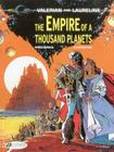 The Empire of a Thousand Planets Cover Image