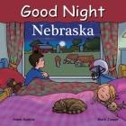 Good Night Nebraska (Good Night Our World) Cover Image