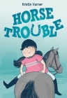 Horse Trouble Cover Image