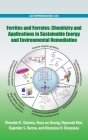 Ferrites and Ferrates: Chemistry and Applications in Sustainable Energy and Environmental Remediation (ACS Symposium) Cover Image