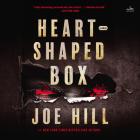 Heart-Shaped Box CD: Heart-Shaped Box CD Cover Image
