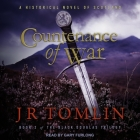 Countenance of War Lib/E: A Historical Novel of Scotland Cover Image