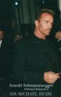 Arnold Schwarzenegger Drawing Journal Cover Image