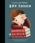 J. R. R. Tolkien (Little People, BIG DREAMS) Cover Image