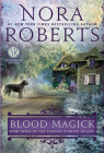 Blood Magick (The Cousins O'Dwyer Trilogy #3) Cover Image