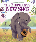 The Elephant's New Shoe Cover Image