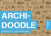 Archidoodle: Architects' Activity Postcards Cover Image