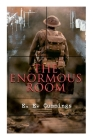 The Enormous Room: World War I Novel: The Green-Eyed Stores Cover Image