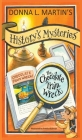 History's Mysteries: The Chocolate Train Wreck Cover Image
